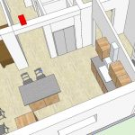 SketchUp Design Changes