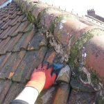 Amateur Roof Repairs