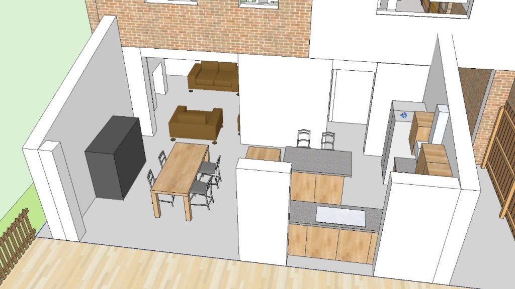 Final Extension Plans